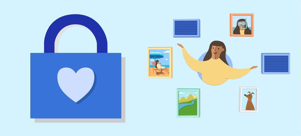 Facebook Privacidad Android