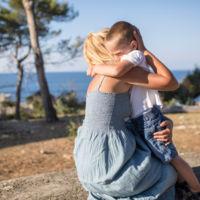 El estudio que confirma que los bebés se portan peor con sus madres es falso
