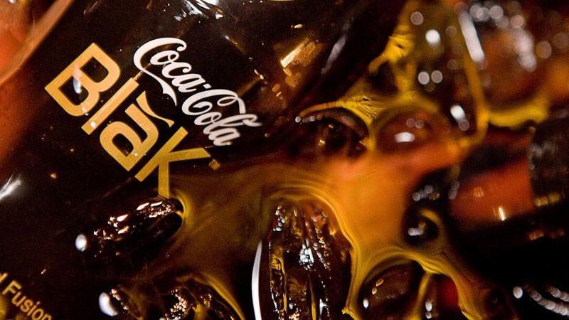 Cocacolablack