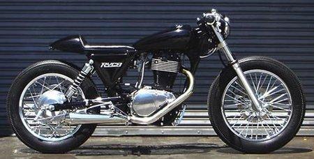 Suzuki Ryca CS-1
