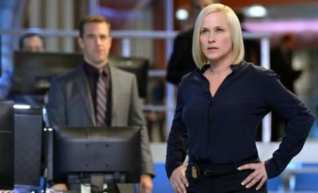 'CSI: Cyber': un procedimental más, pero con la ganadora del Oscar, Patricia Arquette