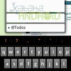 Foto 7 de 9 de la galería joinme en Xataka Android