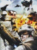 Battlefield 2142: Fechas e imágenes