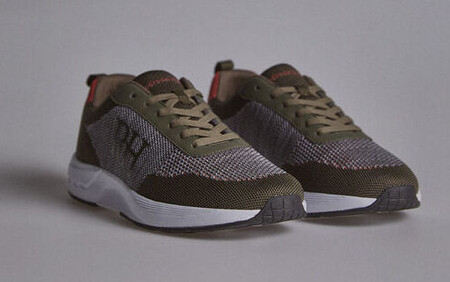 X Sneakers De Cortefiel Ideales Para Llevar A La Oficina Y No Perder Ni La Comodidad Y El Estilo