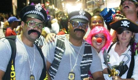 Especial ahorro Carnaval: disfraces de niño y de hombre