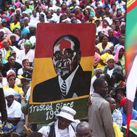 Qué pasa en Zimbabue: por qué la caída de Robert Mugabe puede servir para perpetuar su régimen