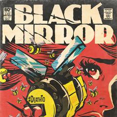 Foto 9 de 14 de la galería portadas-comic-black-mirror en Espinof