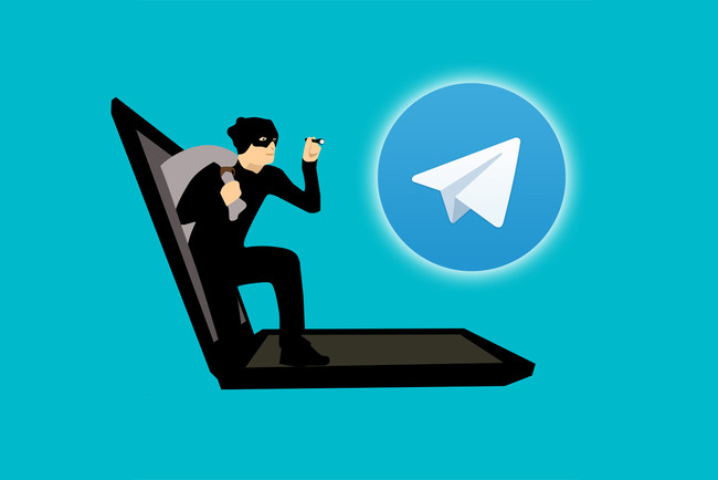 Telegram Windows Vulnerabilidad