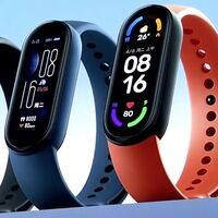 Xiaomi Mi Band 6: llega el todo pantalla a la smartband más popular
