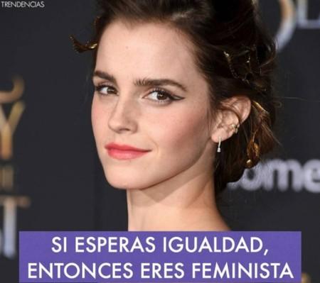 Ellas lo tienen claro: siete frases feministas de grandes mujeres que nos inspiran