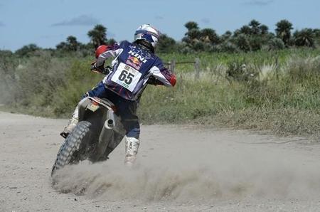 Vdgoorbergh Etapa12 Dakar2015