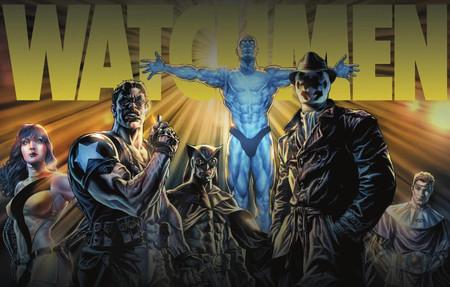 Lomos Coleccionable Watchmen