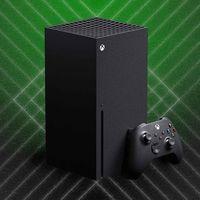 El misterioso puerto de la Xbox Series X podría servir para ampliar la memoria con tarjetas CFExpress según apuntan algunos medios