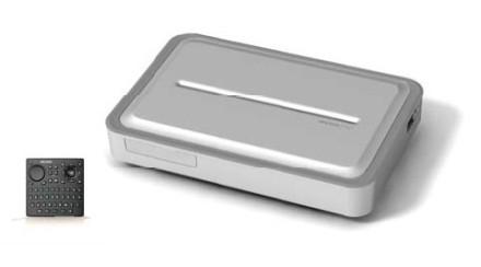 [IFA 2007] Archos TV+ WiFi, grabador digital con WiFi