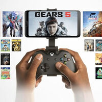 Microsoft confirma que xCloud llegará al iPhone y al iPad en primavera de 2021