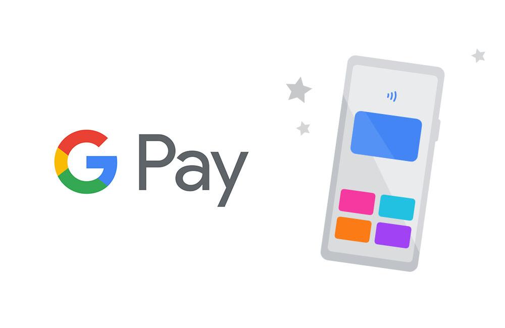 Google Pay activa su nueva interfaz a todo el mundo