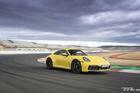 Porsche 911 dos iguales
