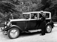 1929. Citroën AC6 Grand Luxe