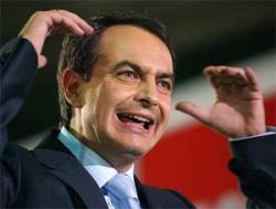 Zapatero promete la eliminación del impuesto del patrimonio