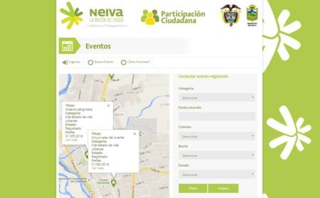 Neiva Reporta, la nueva app para informar los hechos que afectan a los opitas