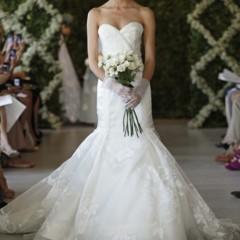 Foto 7 de 41 de la galería oscar-de-la-renta-novias en Trendencias