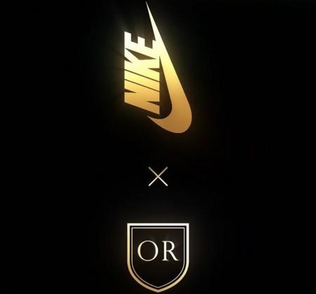 Olivier Rousteing Nike 2