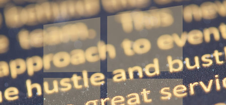 Cómo cambiar el tamaño del texto y las fuentes en Windows 10