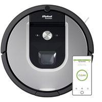 El Roomba 965, esta semana en Mediamarkt te sale 70 euros más barato
