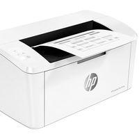 ¿Buscas impresora láser para el nuevo curso? En MediaMarkt tienes la veloz HP LaserJet Pro M15w por sólo 79 euros