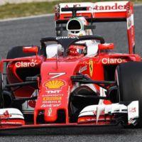 La FIA aprueba el Halo de Ferrari para protección del piloto en la siguiente temporada