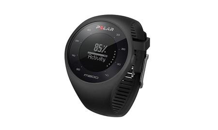 En eBay, el reloj deportivo Polar M200, sólo cuesta 83,60 euros si usamos el cupón PARATODO5