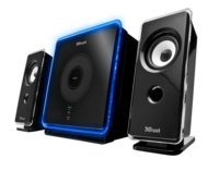 Trust XpertTouch pone toques táctiles a tus altavoces