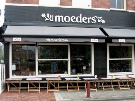 Moeders: un restaurante para comer como en casa de tu madre