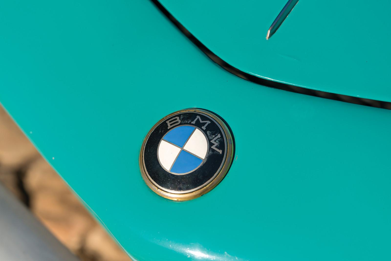 Foto de BMW 507 Roadster (subasta) (5/37)