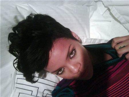 Nuevo escándalo en la vida de Rihanna