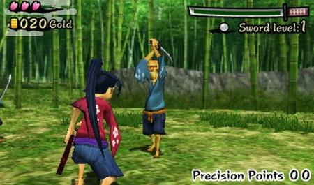 Tráiler de lanzamiento de 'Hana Samurai: Art of the Sword', el nuevo título de acción con samurais de por medio de la eShop