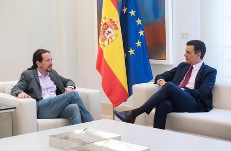 Estas son las promesas del acuerdo PSOE-Unidas Podemos para España en propiedad intelectual, tecnología e internet