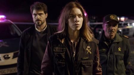 'Bitter Daisies' ('El sabor de las margaritas'): una aldea dejada de la mano de Dios y restos de 'Twin Peaks' en el primer thriller gallego de Netflix