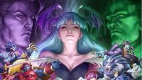 Capcom fija la salida de 'Darkstalkers Resurrection' en España y le pone precio