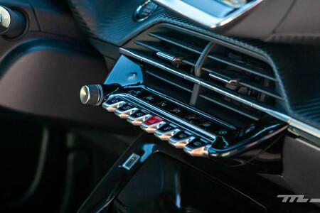 Peugeot e-2008 Prueba