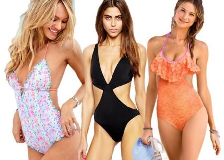 trikinis verano 2014