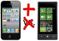 Microsoft prepara una herramienta para traducir de iOS a Windows Phone 7