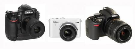 Nikon, a punto de descatalogar varios modelos mientras se avecinan lanzamientos