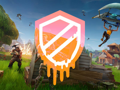 Meltdown: Epic Games culpa a los parches de los problemas de rendimiento en 'Fortnite'