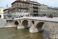 Sarajevo, la Jerusalén de Europa