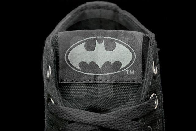 Foto de Converse x DC - Batman vintage (4/7)