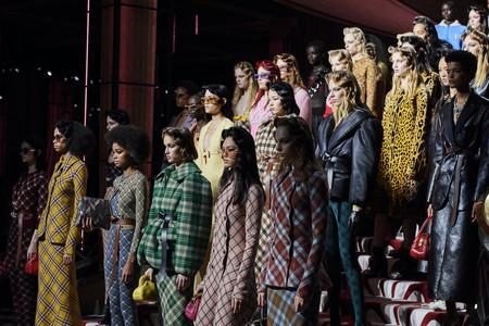 Rita Ora, Pixie Geldof y Storm Reid se convierten en modelos de Miu Miu para presentar su colección Otoño-Invierno 2020/2021