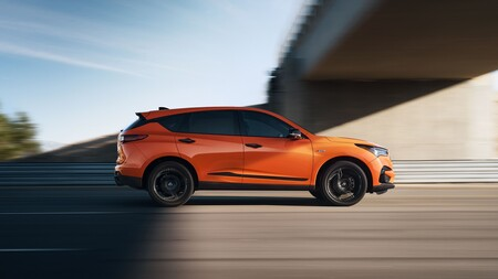 Acura Rdx 2021 Pmc Edition 3