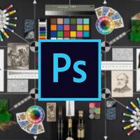 Lo último de Photoshop es una IA capaz de multiplicar por cuatro la resolución de una foto y mejorar el detalle