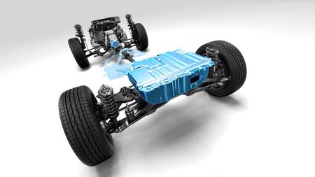 Subaru Forester y XV Eco Hybrid